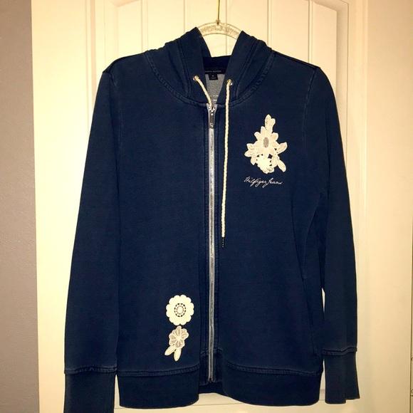 Tommy Hilfiger vintage hoodie